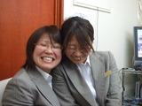 矢坂とシスター