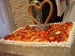 野菜ケーキ!